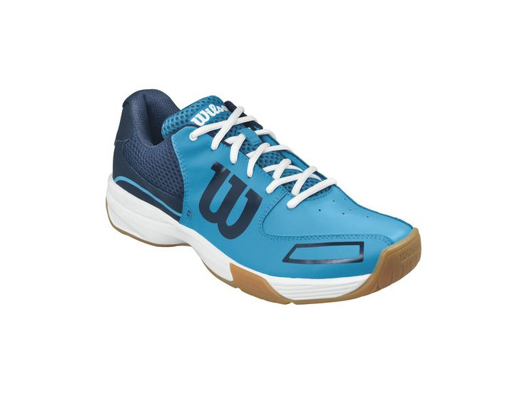 2017 Wilson Storm Racquetball and Squash Shoes - Unisex