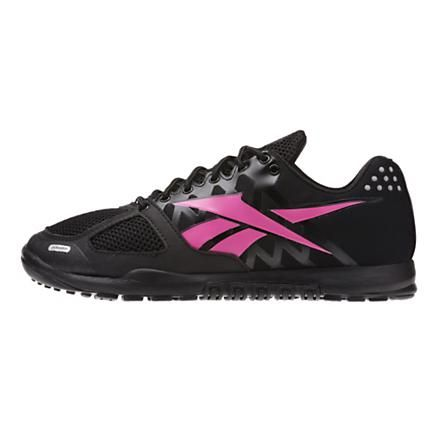 Womens Reebok CrossFit Nano 2.0 Cross Training Shoe
