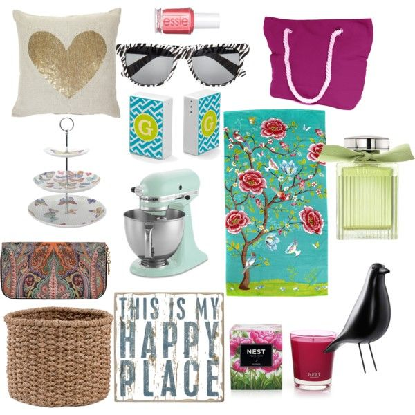 Christmas Wishlist - cool ideas for gifts