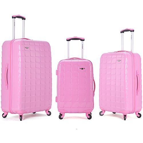 46 best #luggage 8-7-15 images on Pinterest   Luggage sets, 3 ...