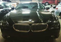 2005 BMW 645Ci  #germanautohaus #chattanooga #tennessee #bmw #bimmerpost #bimmerforums #e63 #645 #black #european #coupe