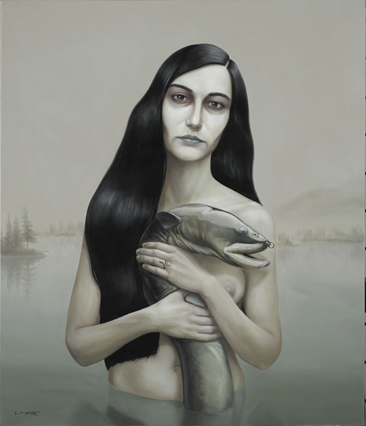 Spirit me gently to the sea. 71w x 83.5 cm, Oil on Linen, 2013 www.liambarr.co.nz Copyright© Liam Barr. All Rights Reserved.