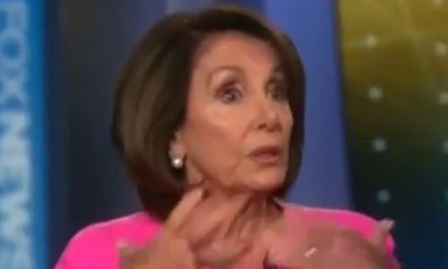 Pelosi sounds happy to be rid of Obama, Hillary: 'For the first time since 2006' we're in charge of own message