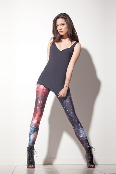 Galaxy Red LeggingsRed Legs, Galaxies Red, Black Milk Clothing, Galaxies Legs 3, Style Fashion Clothing 3, Galaxies Tights, Blackmilkclothing, Prints Legs, Galaxies Prints