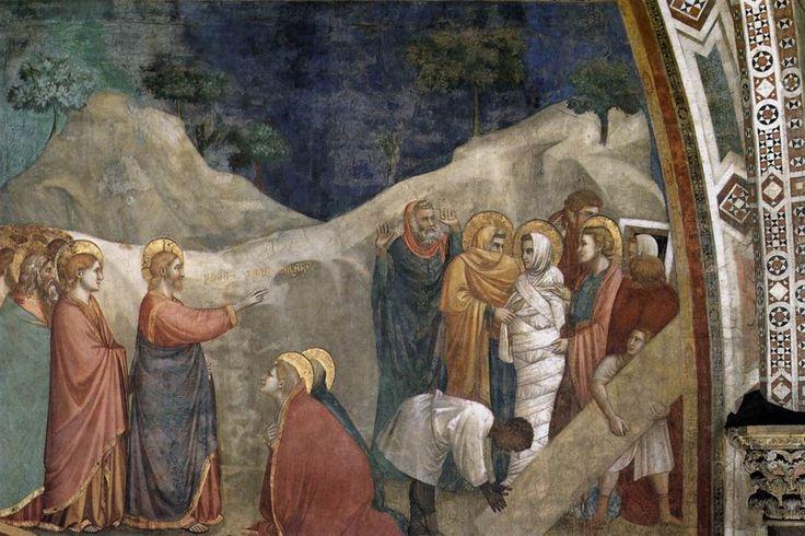 Betânia, em Israel, lugar da ressurreição de Lázaro   #Alíviu, #Betânia, #Jmj, #LázaroBáez, #LugaresDoMundo