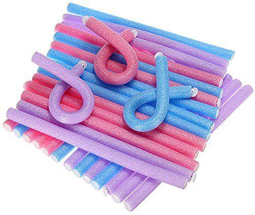 Demarkt 12 pcs Bigoudis Flexibles Rouleau Éponge Magique Outil de Coiffure pour Cheveux Bouclés Price:     Le paquet contient:12 x Rouleau d'ÉpongeFacile à utiliser,pas de broches ou clips nécessaires, une meill... en savoir plus https://pourlesbelles.fr/produit/demarkt-12-pcs-bigoudis-flexibles-rouleau-eponge-magique-outil-de-coiffure-pour-cheveux-boucles/