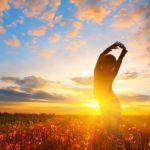 Yoga al risveglio: impariamo le posizioni dalla natura.