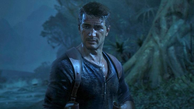 UNCHARTED 4 Cinematic trailer revealed in USA theaters - http://gamesleech.com/uncharted-4-cinematic-trailer-revealed-in-usa-theaters/