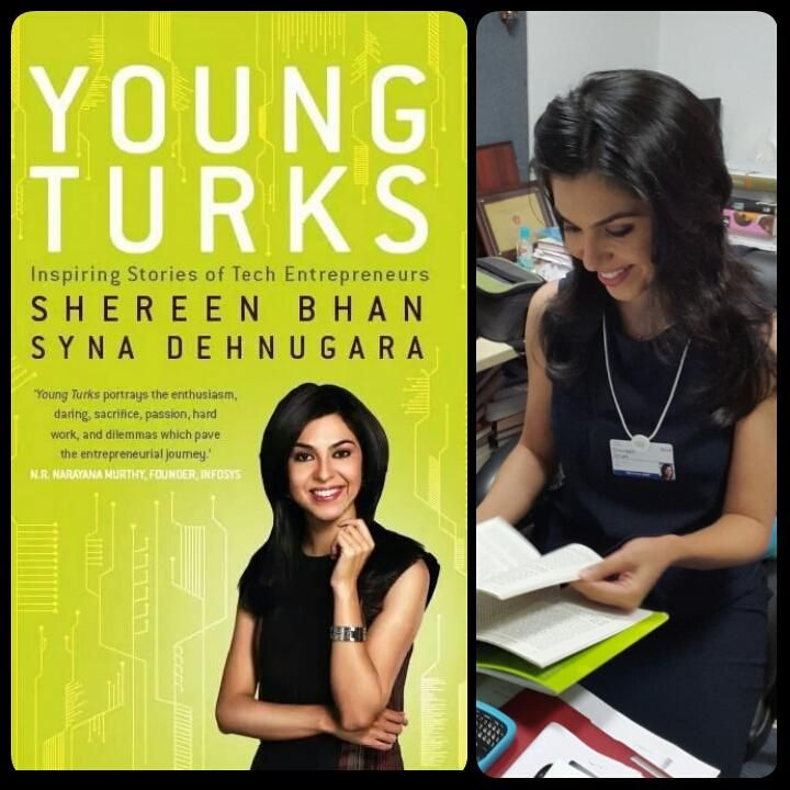Shereen Bhan - Sexy Indian Journalist & TV News Anchor | Latest Pics & Biography