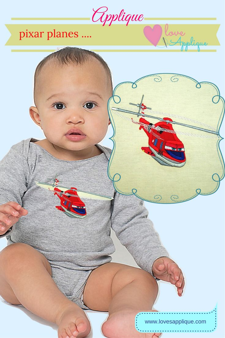 Disney Pixar Planes Applique. Pixar Planes Embroidery Designs. Disney Pixar Planes. Planes Party Ideas. www.lovesapplique.com