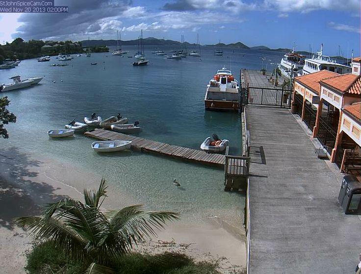 Webcam La Quinta South Padre Island