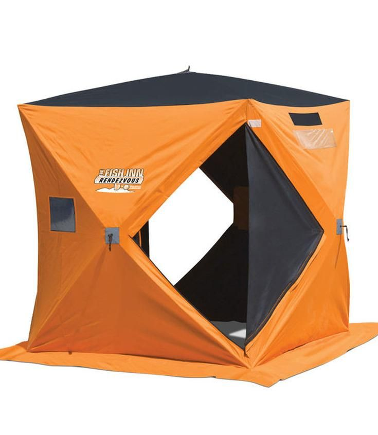 Wild Ice Shelters : Idéer om ice fishing tent på pinterest