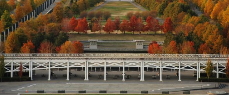 Bicentennial Capitol Mall State Park - located in the shadow of the Capitol in downtown Nashville, Bicentennial Capitol Mall gives visitors a taste of Tennessee's history & natural wonders