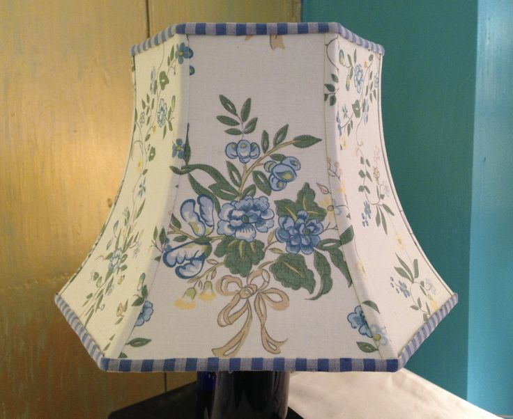 413 best Lampshades images on Pinterest | Lampshades, Washer and ...