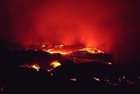 Danfoss Universe om vulkaner