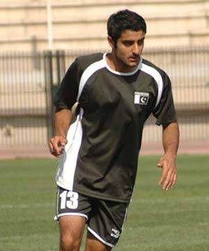 Znalezione obrazy dla zapytania Adnan Ahmed