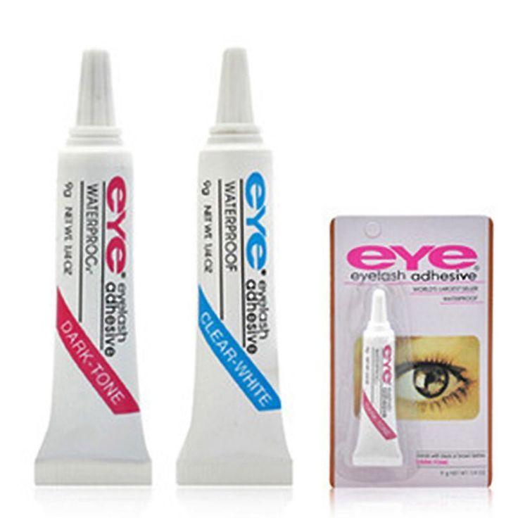Eyelashes Glue Adhesive (Dark Tone - Clear White) Price: 20 AED Order: DM ��  #makeup #cosmetic #cosmetics #fashion #eyeshadow #lipstick #gloss #mascara #palettes #eyeliner #lip #lips #concealer #foundation #powder #eyes #eyebrows #lashes #lash #glue #glitter #crease #primers #dubai #abudhabi #beauty #beautiful #eyelashesglue #eyelashes #adhesive http://ameritrustshield.com/ipost/1555064946404280560/?code=BWUs1RlFsjw