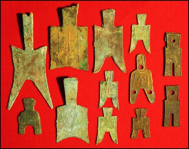 81 best C-06-Civilización China THREE KINGDOMS (Sanguo) Wei Shu Wu - bao de piedra