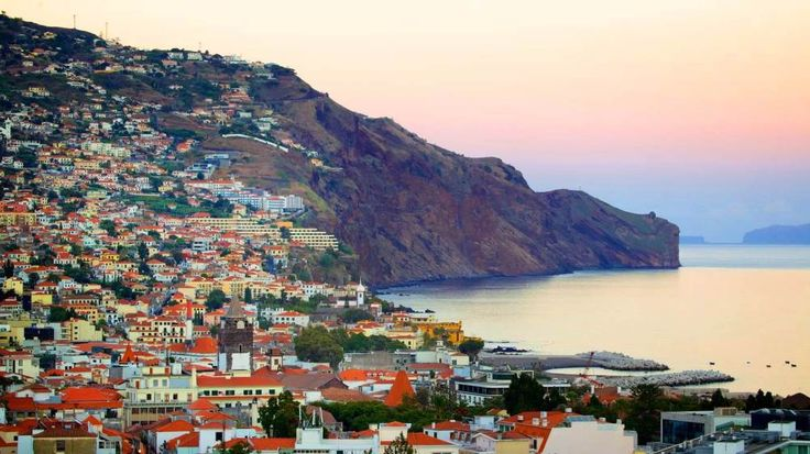 Island of Madeira in Portugal is the first location for CR7 Hotels