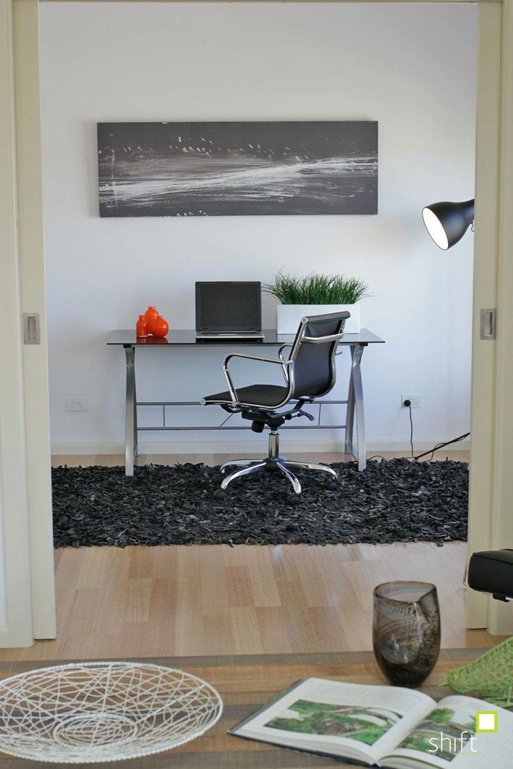 Interior Styling Hobart - Executive apartment style
