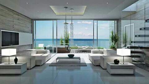 Pin de poi huang lim en pinterest for Apartamentos modernos playa