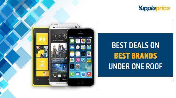 Explore the best deals on best #brands. Do a better price comparison with #YupplePrice Visit http://www.yuppleprice.com