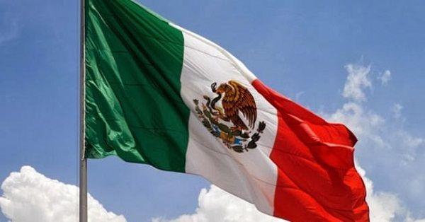 Bandera Nacional la extensión de los mexicanos