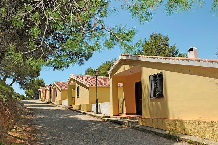 Description: Vakantiehuizen midden in de mooie natuur van Andalusië perfect voor een vakantie met volop rust en privacy in een ongerepte omgeving Vakantiehuis in Nationaal Park Sierra Tejeda Voor de liefhebber van het pure ongerepte Andalusië is Casas Rural Cortijo del Alcazar een waar eldorado. Dit is landelijk leven op zijn best. De slechts vijf vakantiehuizen liggen in het Nationaal Park Sierra Tejeda verscholen in het groen. Ze bieden volop rust en privacy. De inrichting van de huisjes…