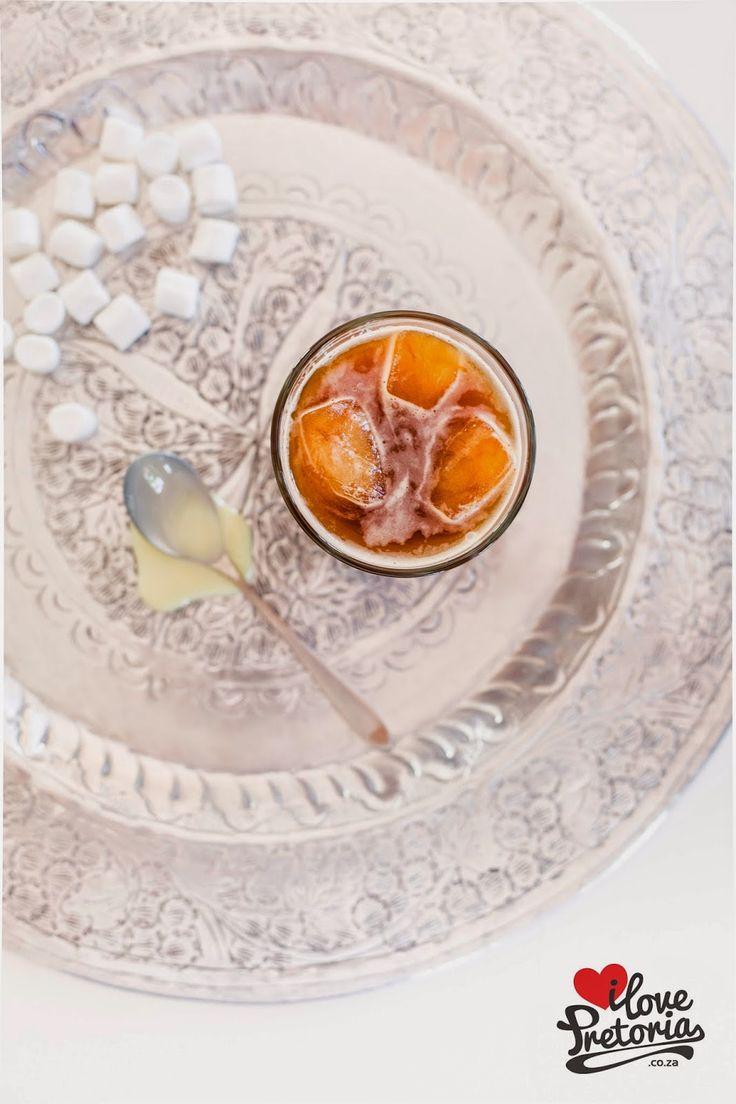 I Love Pretoria: Vietnamese Iced Coffee Recipe