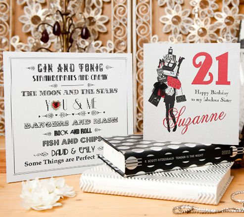 Anniversary & Age cards http://www.fivedollarshakepersonalise.com/