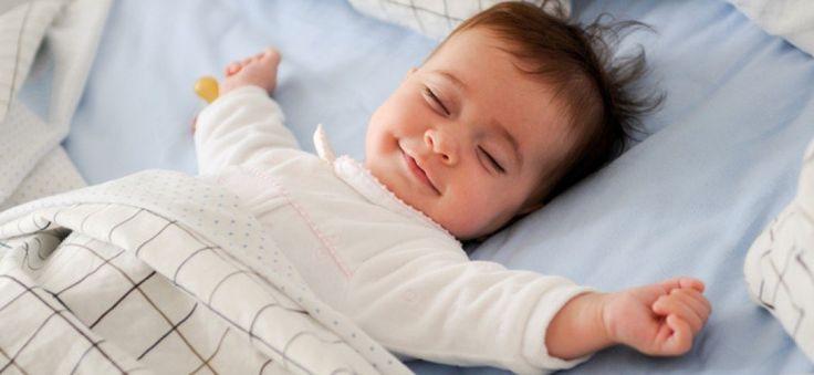 Спокойный сон - залог хорошего настроения.