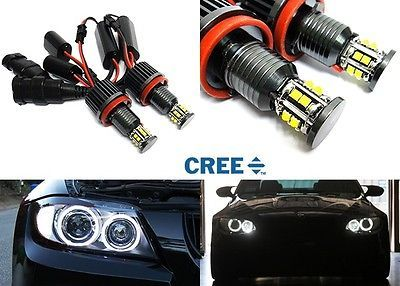 Bmw cree led 120w #angel eye halo #light h8 bulb e90 e92 e82 e60 e89 e70 x5 e71 ,  View more on the LINK: 	http://www.zeppy.io/product/gb/2/361780406981/