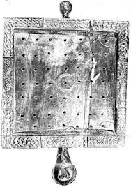 9th century Viking game board found in Ireland