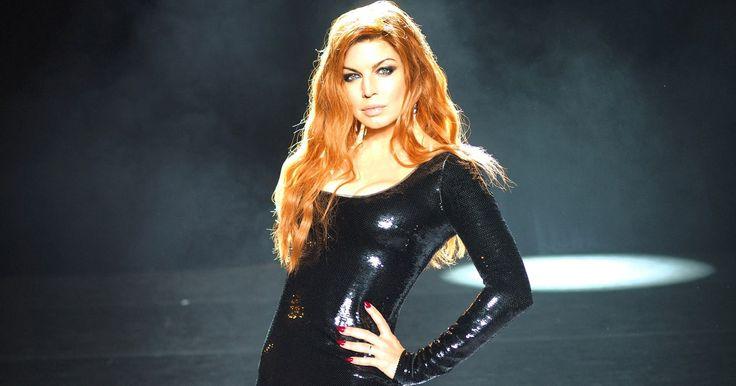 Fergie Talks 'Beautiful Insanity' of Wild New Visual Album #headphones #music #headphones