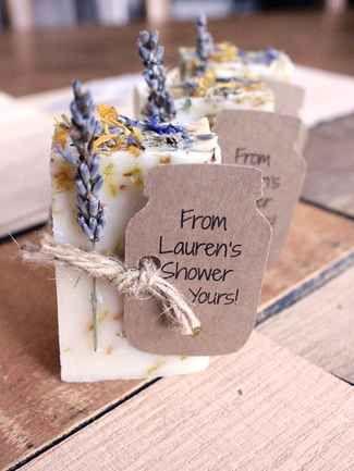 14 Creative Bridal Shower Favors | TheKnot.com
