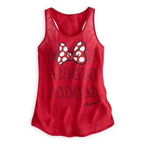 Minnie Mouse Shirts For Women The Bow The Shoes