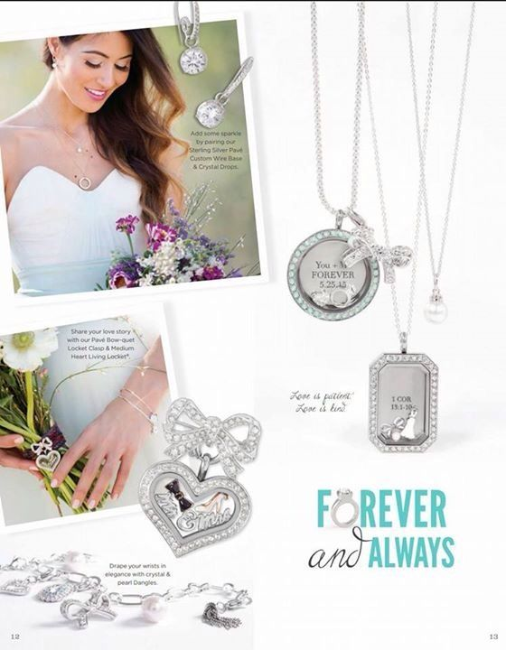 Are you or someone you know getting married in the near future? Find out how you can purchase your bridal party gifts and/or jewelry for the wedding WHILE earning FREE jewelry!
