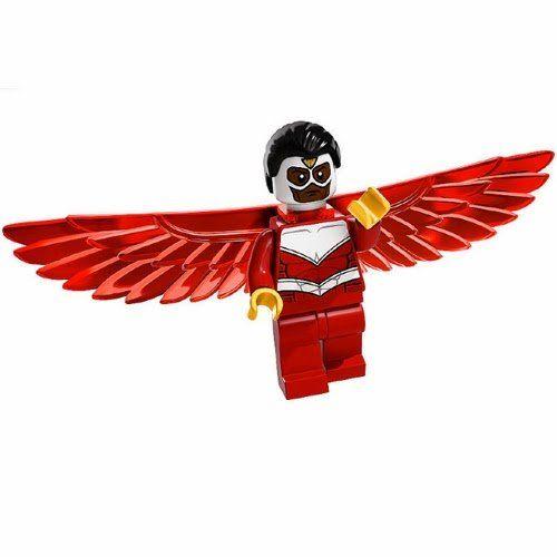 102 best Marvel lego figures images on Pinterest   Lego ...