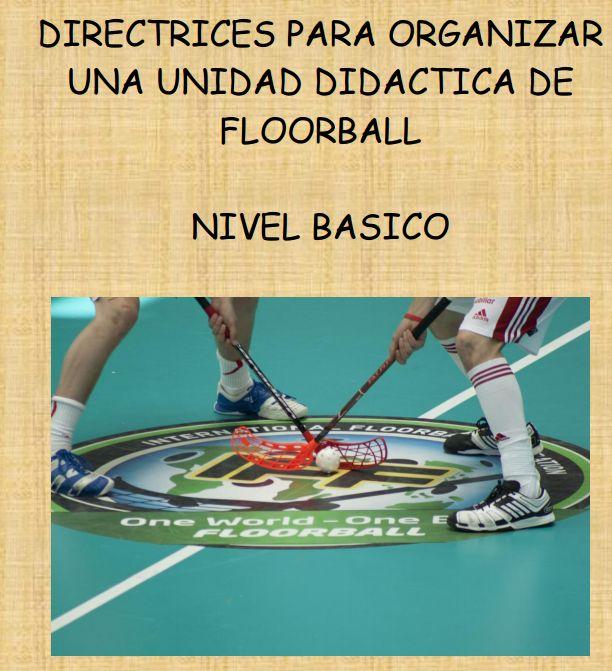 FLOORBALL uudd Educación Física | Educación Física