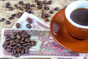 エチオピアといえばコーヒー コーヒー+塩でダイエット効果〜思わず「へぇ~」な、世界の伝統と伝説の美容法!〈第18回〉~世界一美しい裸族の国・エチオピア~