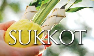 The Biblical Feast of Sukkot. What does it mean, where is it in the Bible and what is it's significance?