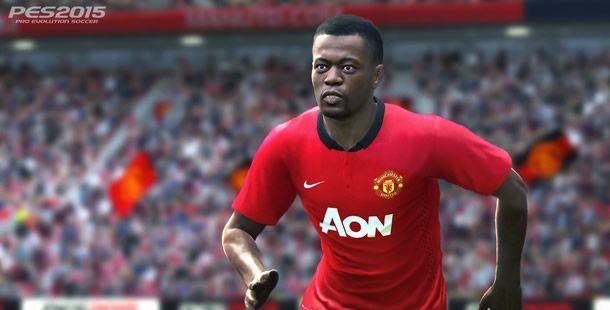 PES 2015 PS4 oynanış videosu yayınlandı