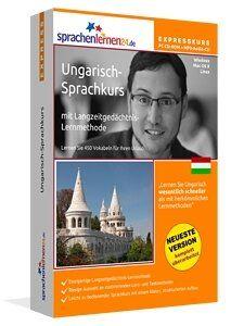 Ungarisch-Expresskurs: Ungarisch-Vokabeltrainer für Ihren Urlaub in Ungarn