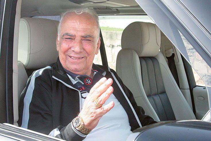 Ο βίος και η πολιτεία του Αντώνη Φανιέρου που βρέθηκε από το περιβάλλον του Μακάριου στις φυλακές με εχθρό τον Κληρίδη - Κατηγορήθηκε για δολοφονίες και δέχτηκε σφαίρα από καλάσνικοφ στον λαιμό