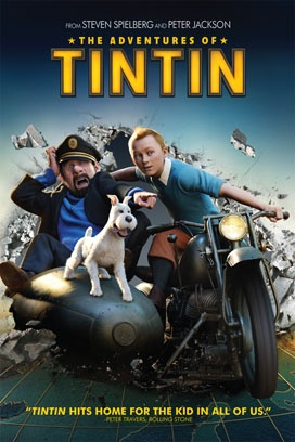 The Adventures of Tintin: Families Movies, Dogs, Movies Tv, For Kids, Favorite Movies, Movies Poster, Great Movies, Cute Comic, Best Movies