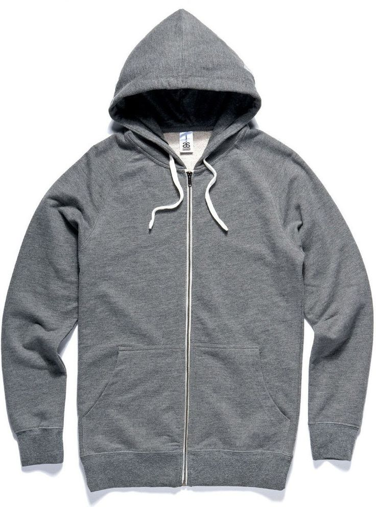 AS Colour Womens Traction Zip Hoodie – Big Texas