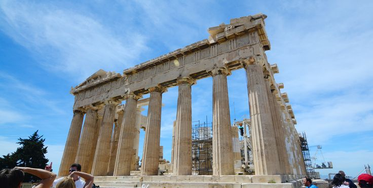 15 Things To Do in Athens, Greece