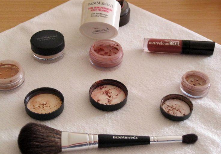 Das bareMinerals Beauty Resolutions Set im Test.