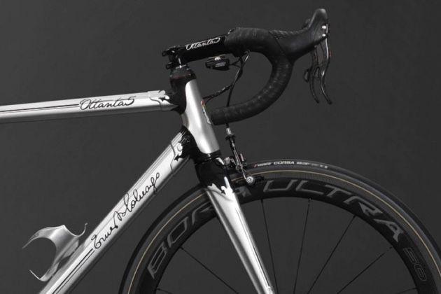 Colnago Lansează Bicicleta Ottanta5 care Aniversează 85 de ani pentru Ernesto Colnago