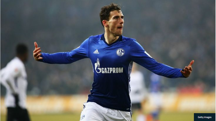 'INTELLIGENT' GORETZKA WILL MAKE THE RIGHT CHOICE, SAYS BAYERN COACH HEYNCKES The young midfielder has plenty of admirers across Europe, but recent reports suggest that Bayern are in pole position to seal his signature www.18onlinegame.com
